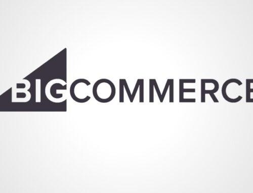 BigCommerce Webstore