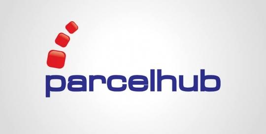 Parcelhub logo
